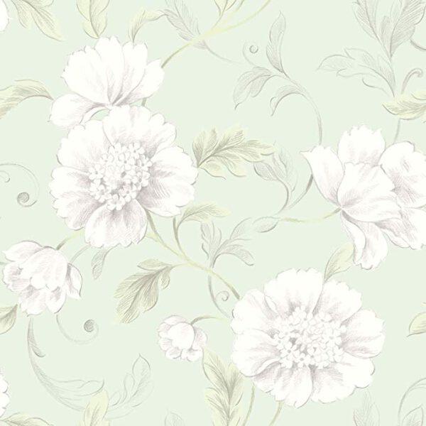 226157_bloemen_behang