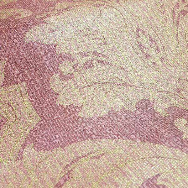 paars-goud-barok-behang2