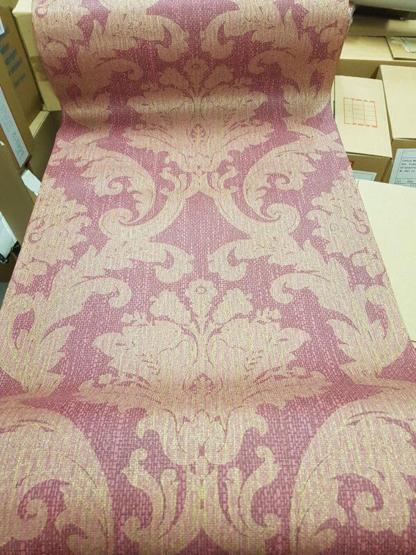 paars-goud-barok-behang3