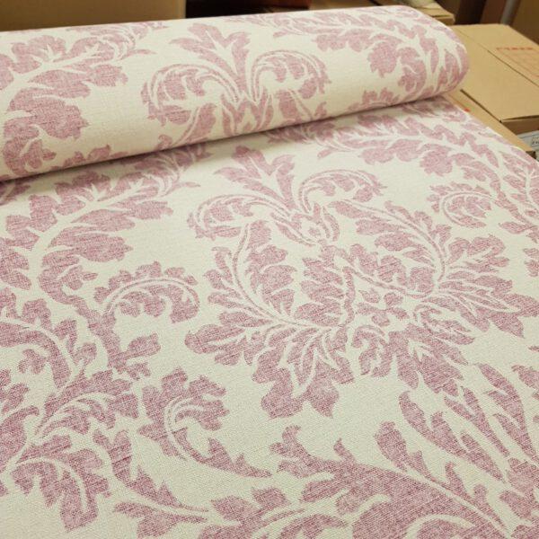 449044-roze-barok-behang2