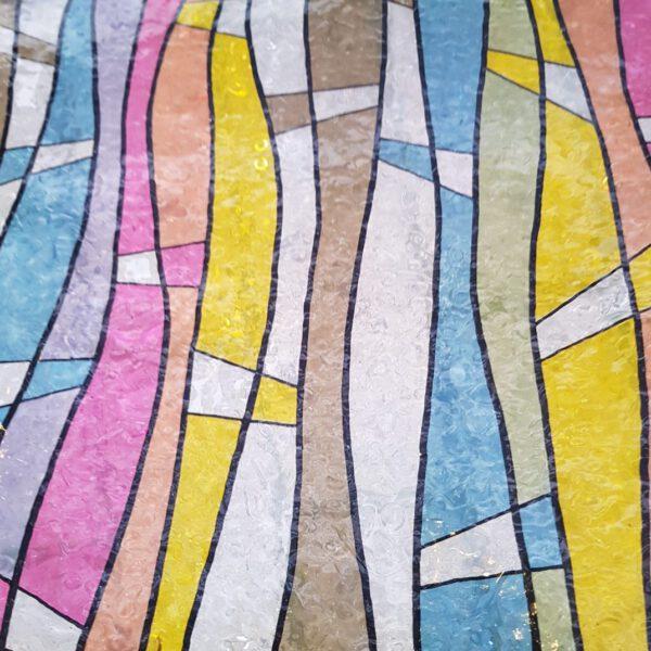 raamfolie-statisch-gekleurd