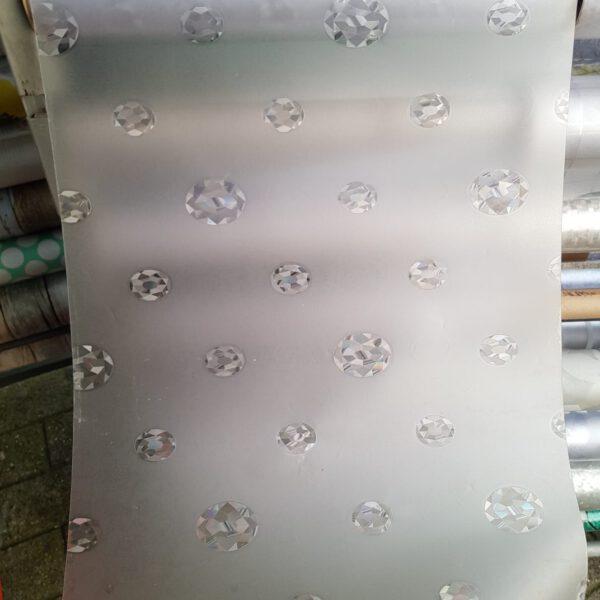 raamfolie-statisch-diamanten-gezandstraald