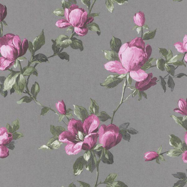 502169 bloemen behang