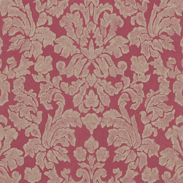 barok-behang-bordeaux-rood-441475-glitter