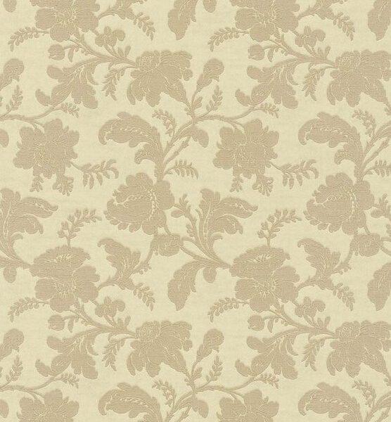 bloemen-behang-515169-goud