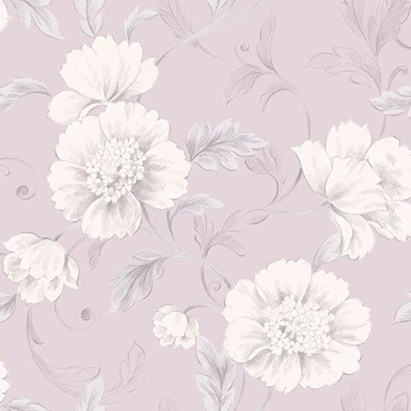 226171_bloemen_behang1