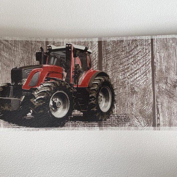 tractor-behangrand