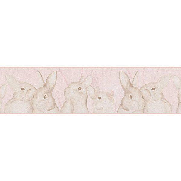 behangrand-konijnen-303302