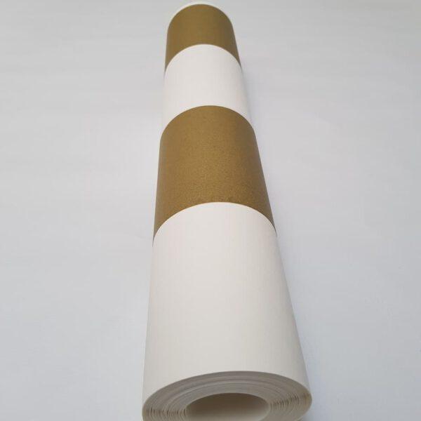 goud strepen behang 9648-16