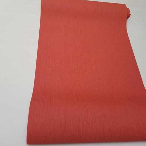vliesbehang-rood-structuur-32586-5