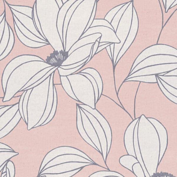 327952-bloemen-behang-roze