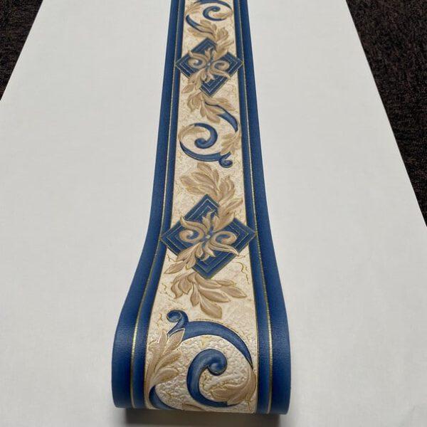 blauw-behangrand-60764