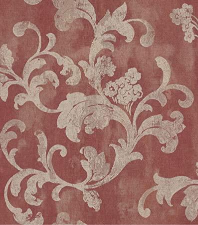 behang-vintage-bordeaux-455366-kamer