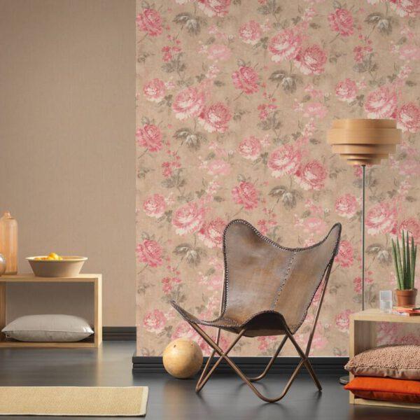 grote-bloemen-behang-34773-3-woonkamer2
