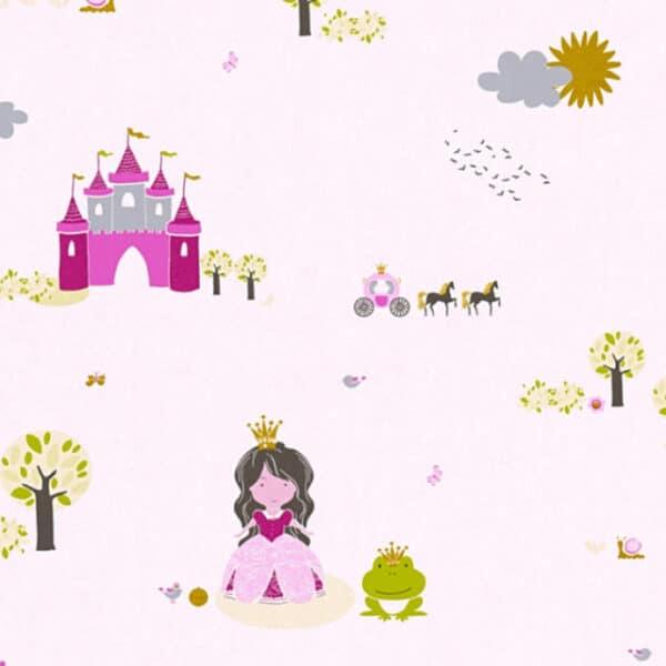 358521_behang_prinses