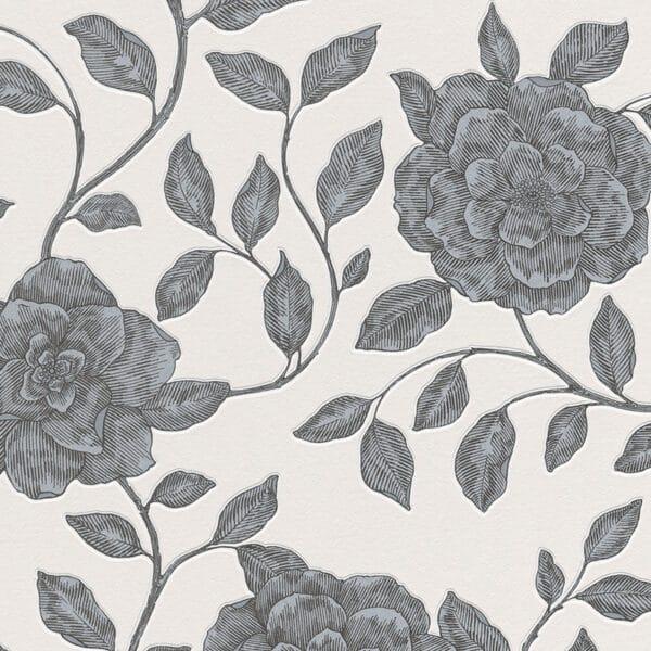 945112_behang_bloemen