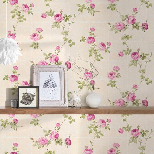 345014_behang_bloemen_tegels