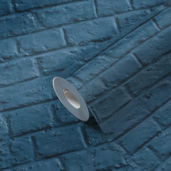 369123_behang_stenen_blauw