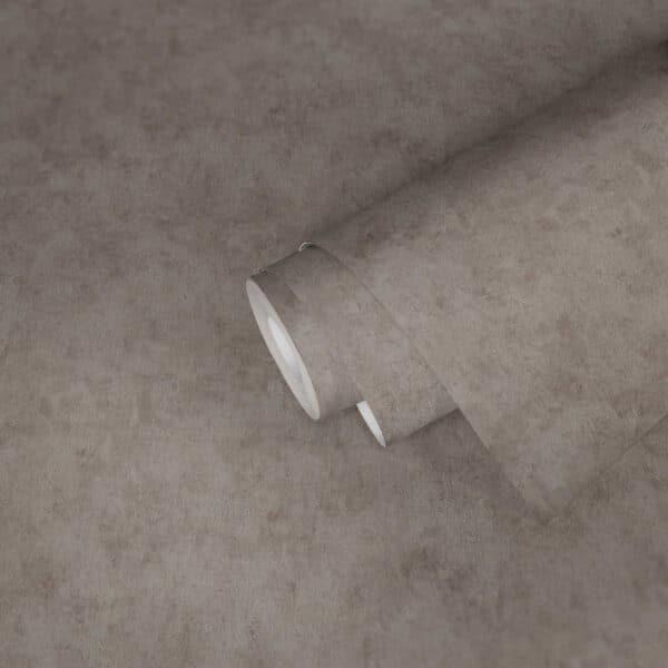 369243_behang_betonlook_taupe