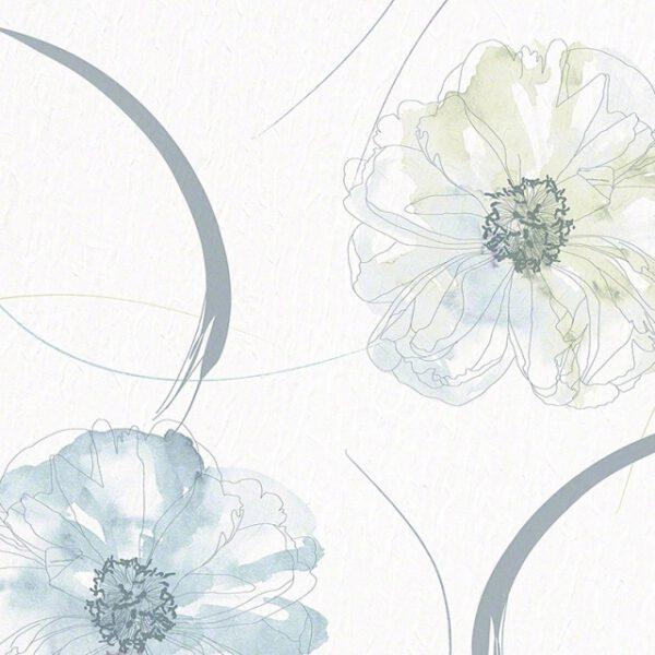940884_behang_bloemen