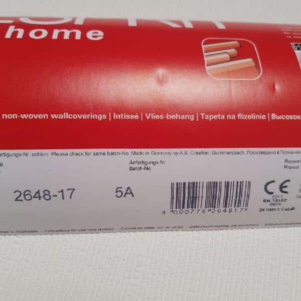 Esprit Home behang 2648-17 wit structuur2