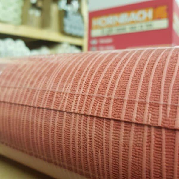 rood behang textuur vinyl