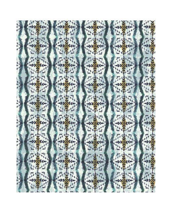 behang-lutece-evasion-ethnigraph-bleu-51178001