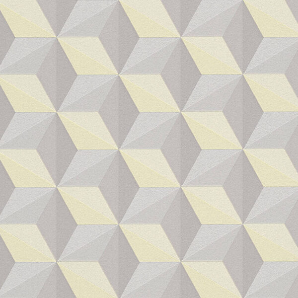 grafisch-ruiten-behang-962553