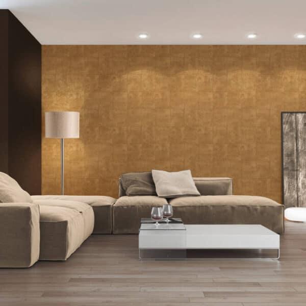 luxe-vliesbehang-bruin-306533-woonkamer