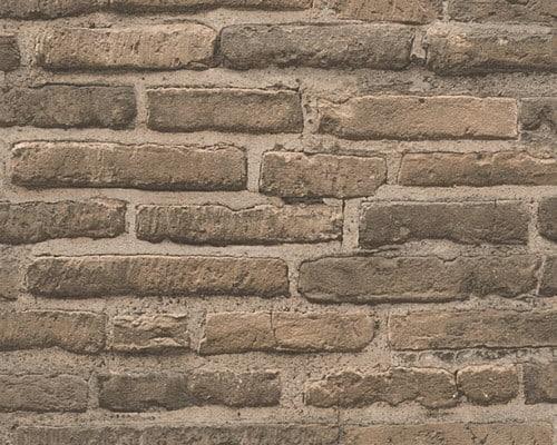 steen-behang-3d-bruin-307472