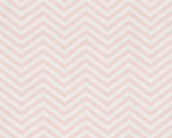 strepen-behang-roze-34139-2